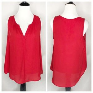 Candie's Top, size M